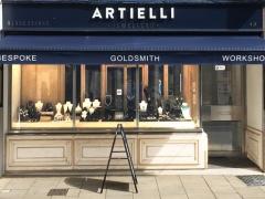 Artielli Jewellers Walton on Thames Store