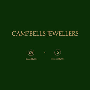 Campbells Jewellers Logo