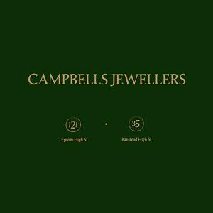Campbells Jewellers Logo