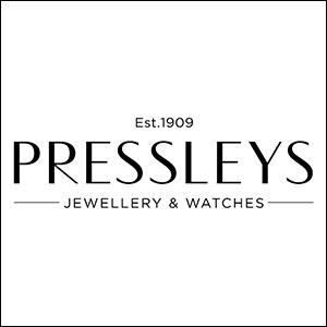 Pressleys Logo